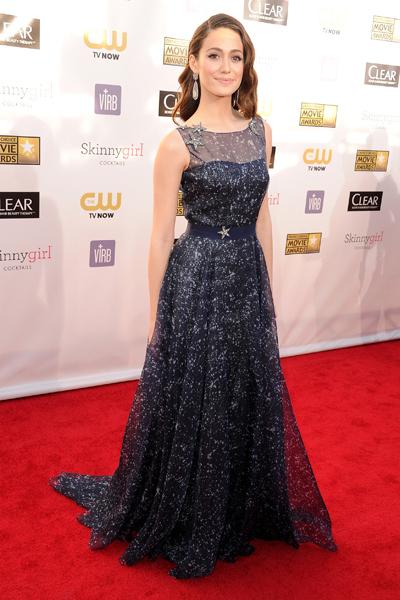 18th Annual Critics' Choice Movie Awards - Arrivals