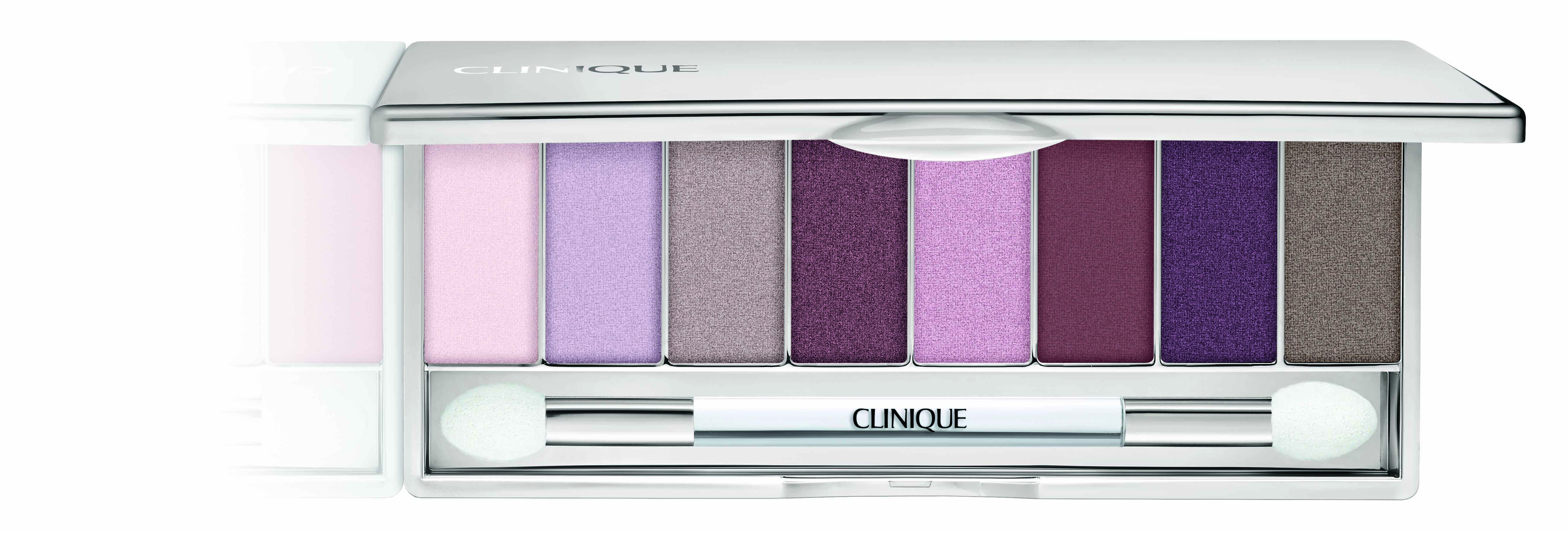 CLINIQUE Wear Everywhere Pinks GLOBAL