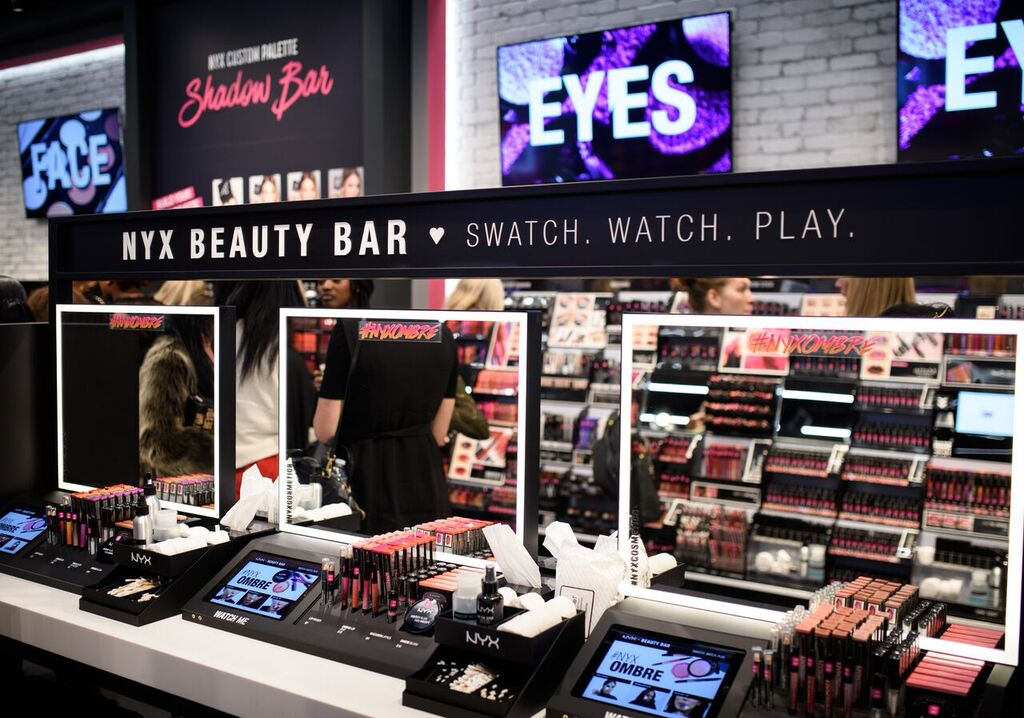 Search NYX Professional Makeup locations to shop makeup & beauty products today for lipcare, eyecare, facecare at your local NYX Professional Makeup for local offers and promotions.