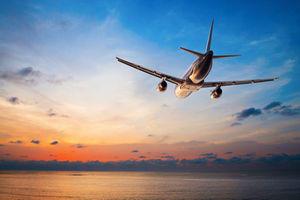 airplane-sunset-130927